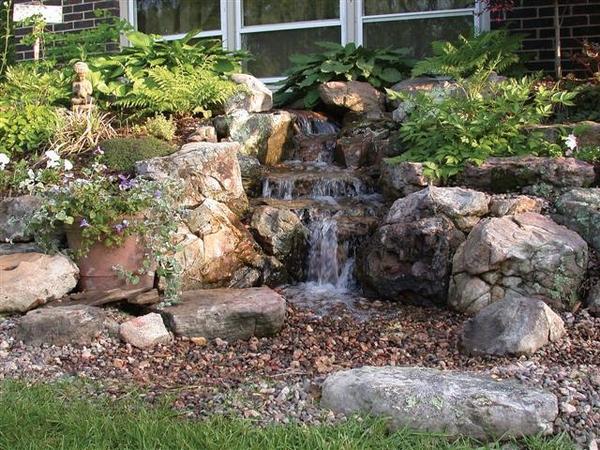 Large Decorative River Rocks