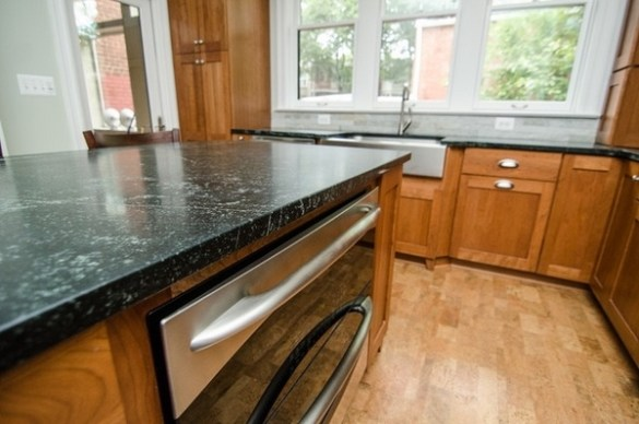 Granite edges and profiles     finishing touch for your countertop edges and profiles eased edge kitchen countertops ideas