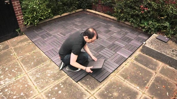 rubber pavers lasting and cost