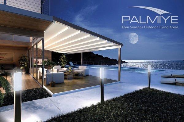 Aluminum Pergola Ideas Modern Pergolas For The Outdoor Area