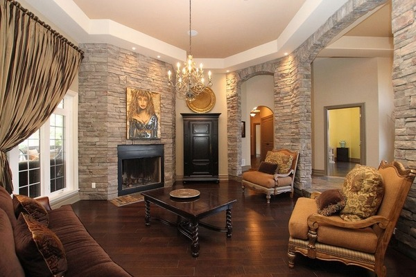 Interior stone wall ideas     design styles and types of stone Interior stone wall ideas     design styles and types of stone