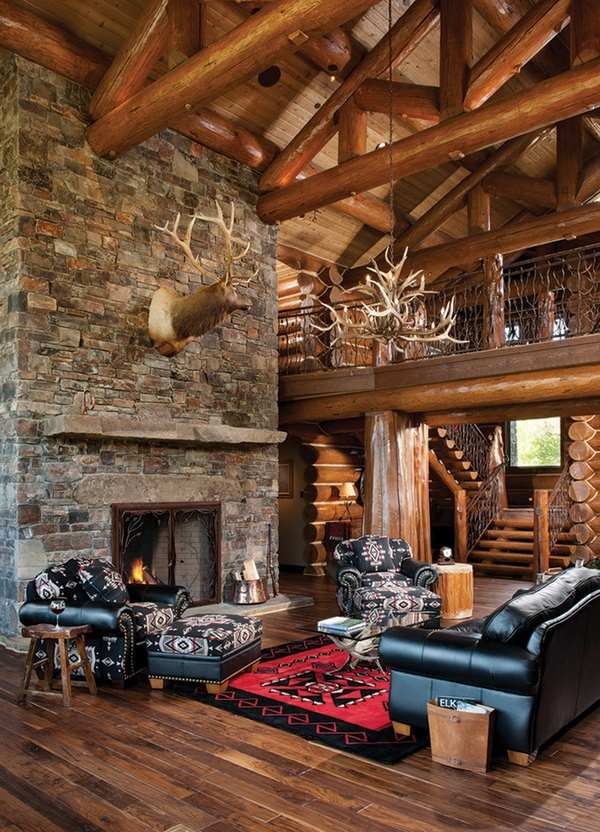 Lodge Living Room Furniture Foter. Log Cabin Furniture Ideas How To Choose  The Right Pieces