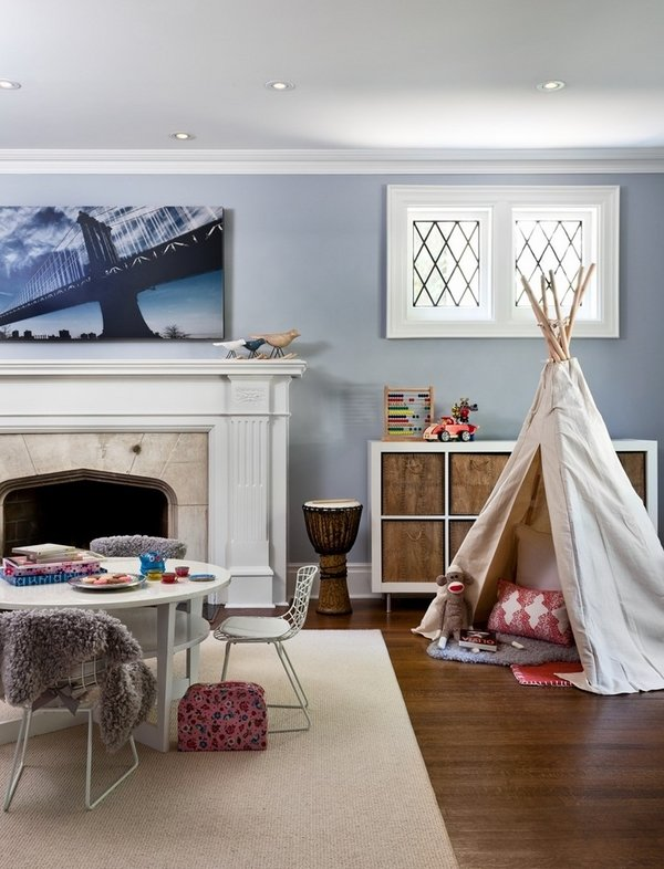 Kids Teepees Gorgeous Colorful Tents For Kids Rooms