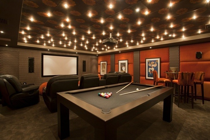 How to install pool table light in drop ceiling image collections how to install pool table light in drop ceiling integralbook bat ceiling ideas how to convert greentooth Images