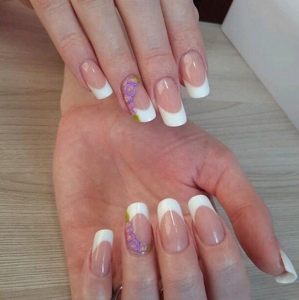 How To Do Acrylic Nails At Home Diy Instructions And Tips Nail Art