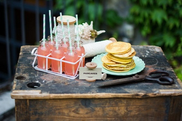 Rustic bridal shower     charming decorating ideas for your event Rustic bridal shower     charming decorating ideas for your event