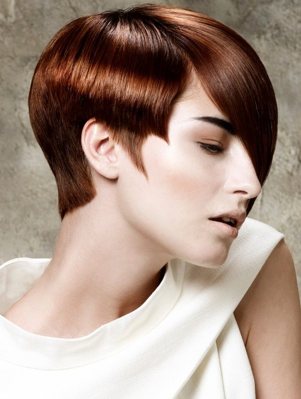 Image Result For Asymmetrical Long Haircut