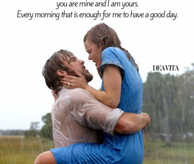Love And Romance Quotes For Good Morning