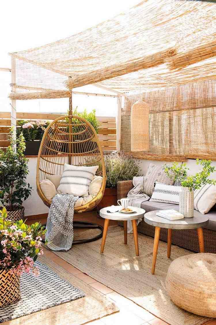 balcony sun shade ideas how to choose