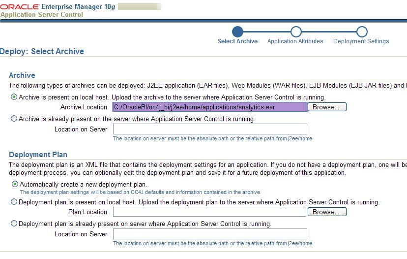 Multiple RPD & Multiple Presentation service instance on single BI Server (3/6)