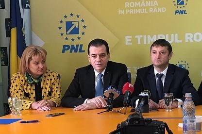Guvernul Orban a primit votul de învestitură. Un parlamentar PSD Bacău a participat la vot.