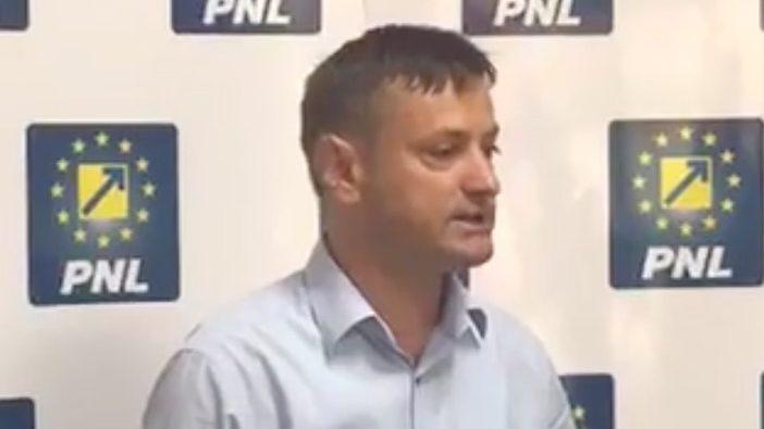 """Deputatul Palăr acuză PSD că folosește metode nedemocratice pentru """"convingerea"""" cadrelor didactice și a celor medicale din Bacău"""