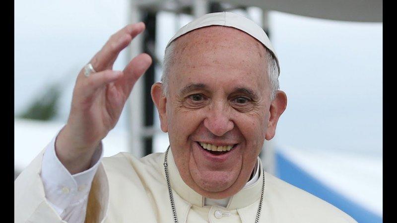 Se fac pregătiri pentru vizita Papei în România