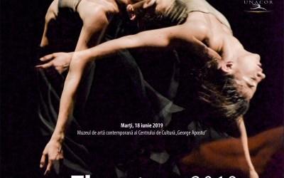 """Dansul, glorificat la Centrul de Cultură ,,George Apostu"""" și la Teatrul Municipal ,,George Bacovia"""""""