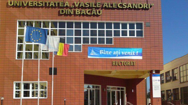 """Universitatea ,,Vasile Alecsandri"""" oferă peste 1000 de locuri bugetate"""