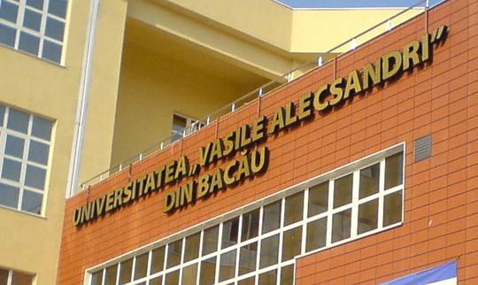 """Universitatea """"Vasile Alecsandri"""" din Bacău  va finaliza toate activitățile  din semestrul II, anul universitar 2019-2020 și din anii anteriori"""