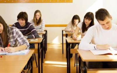 Klaus Iohannis: Din 8 februarie, majoritatea școlilor se vor redeschide