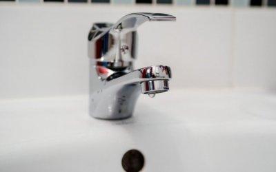 Se oprește furnizarea apei în zona Nord