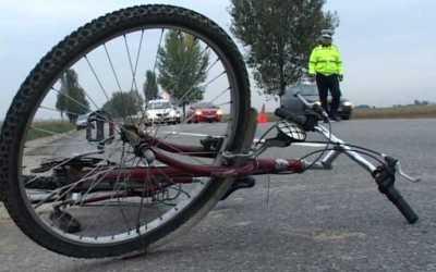 Acțiuni pentru disciplinarea bicicliștilor, căruțașilor și pietonilor