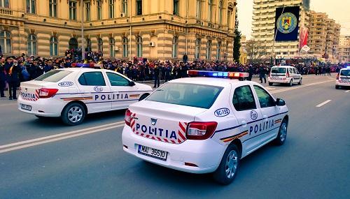 O nouă campanie de informare și prevenire în Bacău