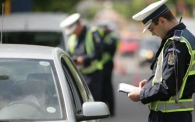 6 dosare penale pentru conducere sub influența alcoolului