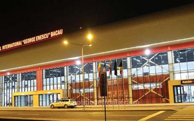 Blue Air transferă zborurile de pe Aeroportul din Bacău, închis pentru renovarea pistei