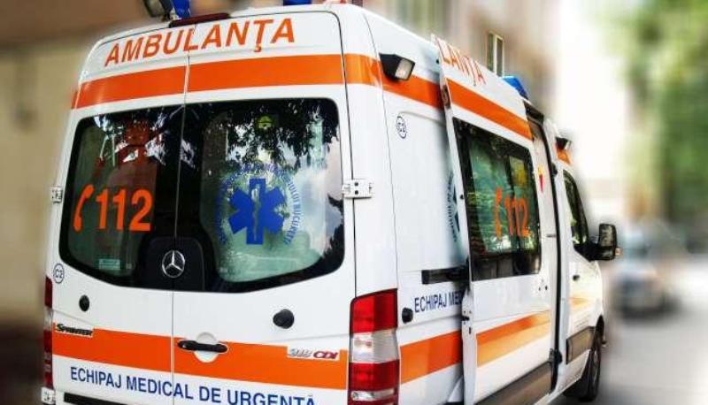 Bărbat din Bacău, mort într-un accident de muncă