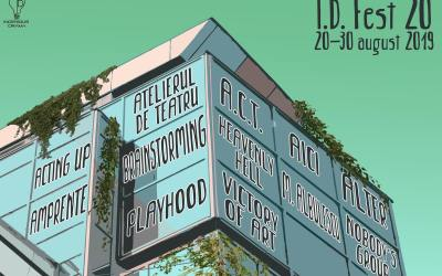Festivalul I.D Fest a ajuns la cea de-a XX-a ediție