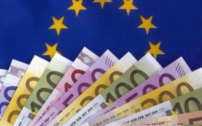 Un miliard de euro de la UE, pentru Moldova. Caţi bani va lua Bacăul?