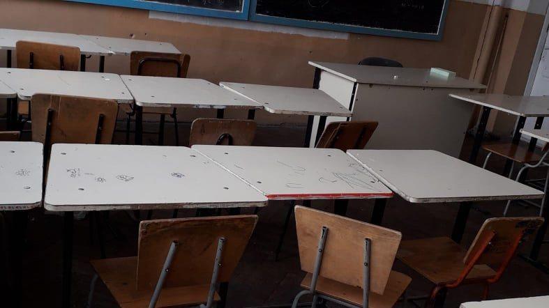 Condițiile în care învață elevii băcăuani – tot mai precare de la un an la altul