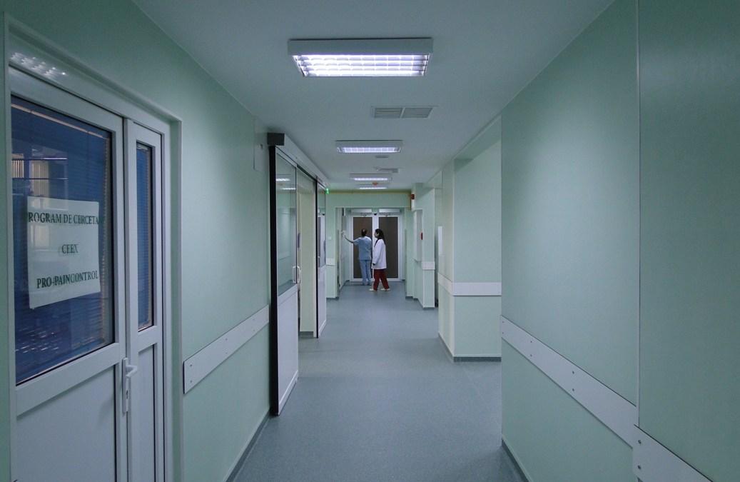 Se semnează contractul de proiectare, expertiză și asistență tehnică pentru Spitalul Municipal Bacău