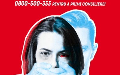 Campanie internațională de prevenire a violenței
