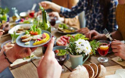 Recomandări pentru unitățile de desfacere, producție și alimentație publică pe perioada sărbătorilor de iarnă