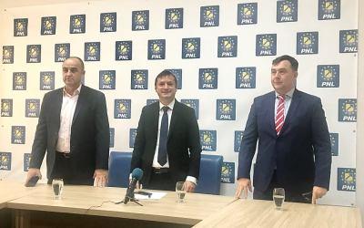 Membri noi în echipa PNL Bacău (VIDEO)