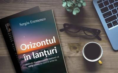 """Lansare de carte. Sergiu Eremenco și ,,Orizontul în lanțuri"""""""