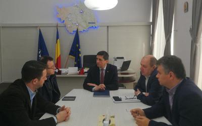 Campanie de prevenire a îmbolnăvirilor pe raza județului Bacău