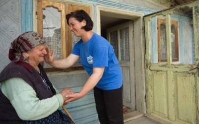 FSC propune un Plan pentru bătrânii de peste 65 de ani și bolnavii cronici imobilizați