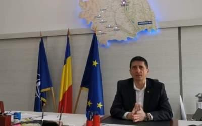 """Liviu Miroșeanu: ,,La Bacău vor sosi noi echipamente medicale"""""""