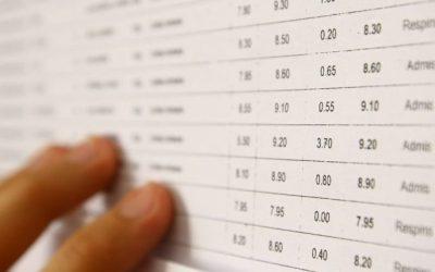 Evaluarea Națională, etapa specială, primele rezultate
