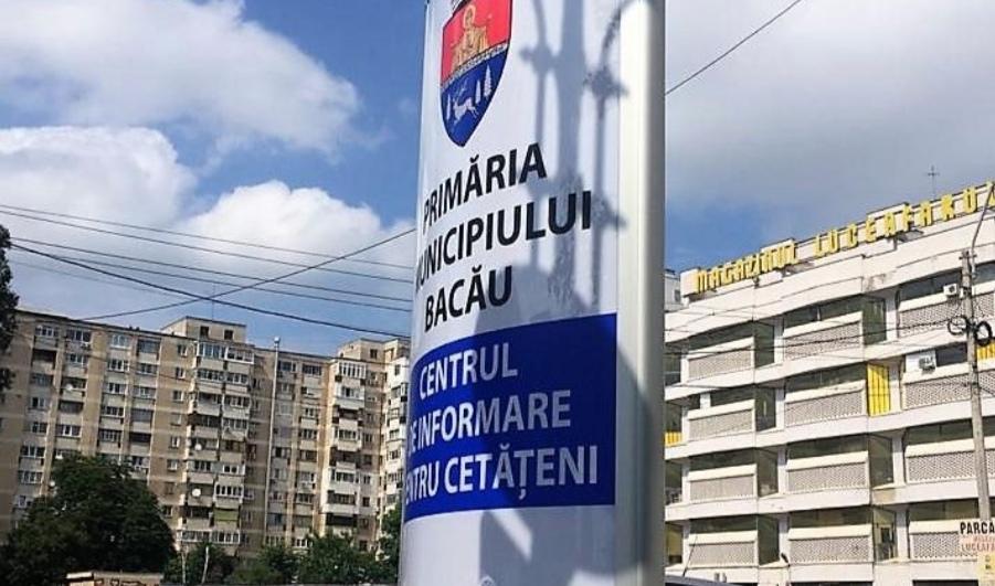 S-a deschis Centrul de Informare pentru Cetățeni
