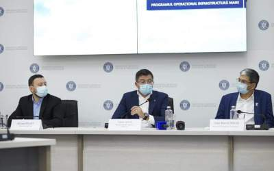Ministerul Mediului, Apelor și Pădurilor investește 3 milioane de euro în extinderea și modernizarea Rețelei Naționale de Monitorizare a Calității Aerului