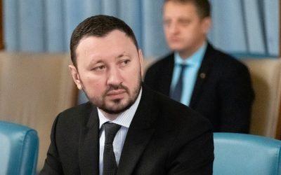 """Mircea Fechet, PNL: """"Consiliul Județean și-a bătut joc de salariații DGASPC"""""""