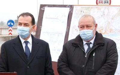 """Daniel Fenechiu, PNL: """"Vom circula pe Șoseaua de Centură, fără să-i cerem voie lui Dragoș Benea"""""""