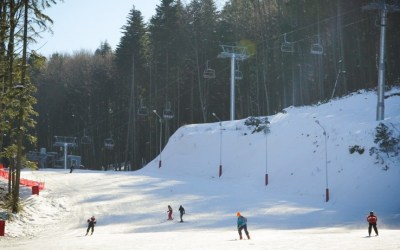 Tarifele pentru pârtia de schi Nemira din Slănic Moldova pentru sezonul 2020-2021