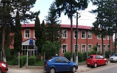 """Școala Gimnazială ,,Grigore Tăbăcaru"""" Hemeiuș trece în scenariul roșu"""