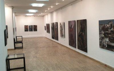 Noi expoziții ale UAP Bacău
