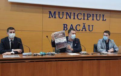 PSD a jonglat cum a vrut cu bugetul municipiului Bacău