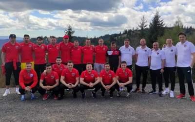 Dinamo Bacău a promovat oficial în Liga a III-a