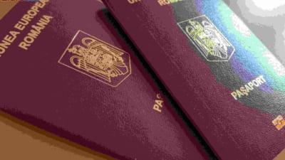 Precizări referitoare la eliberarea pașapoartelor