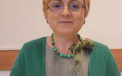 "Ifrim Mariana, noul director al Casei Corpului Didactic ,,Grigore Tabacaru"""